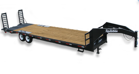 contractor-grade-flatbed-gooseneck-trailers
