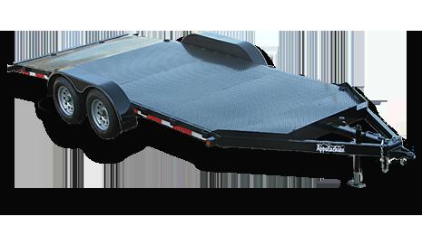 diamond-floor-light-duty-car-trailer