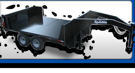 flatbed-open-sides-gooseneck-dump-trailers