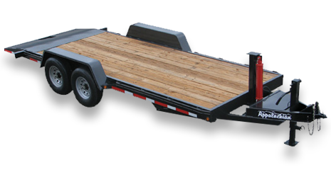 hydraulic-tilt-equipment-trailer