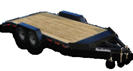 light-duty-car-trailer
