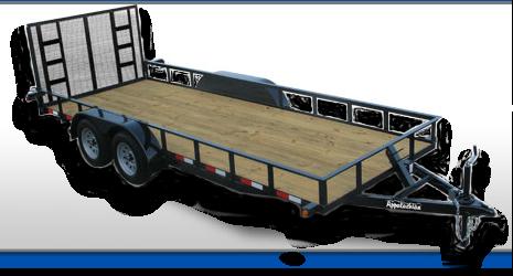 light-duty-tandem-axle-utility-trailers