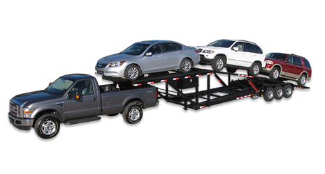 Micro-IV-Double-Deck-Four-Car-Trailer