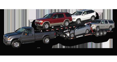 four-car-trailer