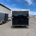 polished-rear-trim-of-loaded-car-trailer