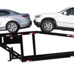 Micro IV Double Deck Four Car Trailer 1